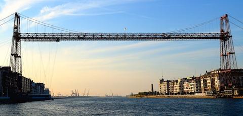 ビスカヤ橋3