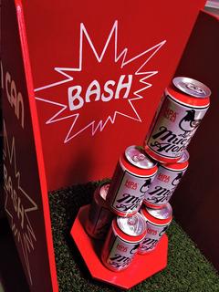 TIN CAN BASH