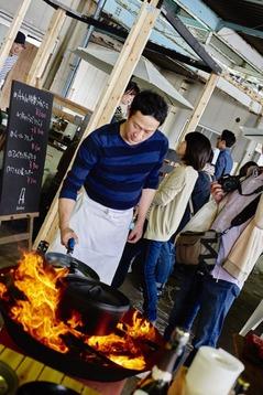 Atelier:ダッチオーブン