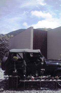 jeep&moss