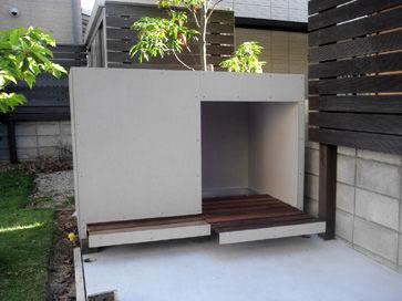 犬小屋-2