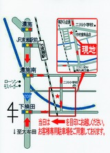 K様邸地図006