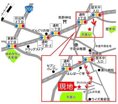 30平原地図