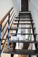 デザイン階段