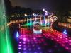 14   光と噴水の運河2