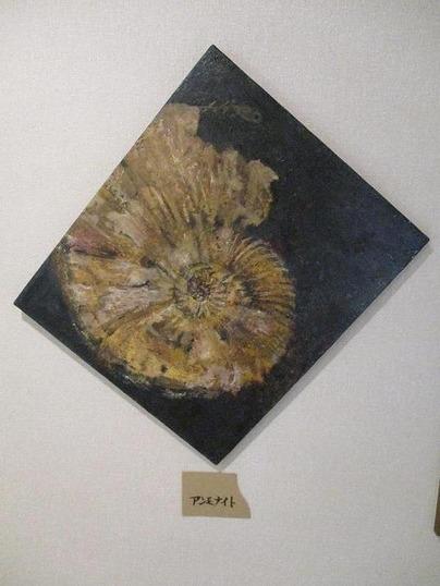 1909画家個展「荒井弘子の世界・がいな展」6