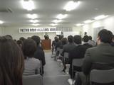 川口さんの決意表明