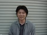 川崎智弘 (次期新業態店店長)