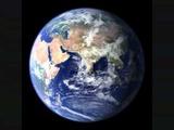 瑠璃色の地球