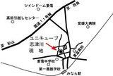 見学会地図1