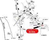 ユニキューブ桜井地図