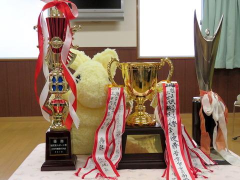 IMG_2818・優勝カップ、トロフィー