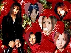 Mai Kuraki Strawberry Girl