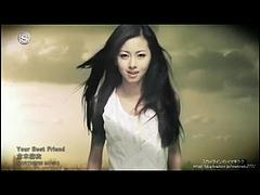 Mai Kuraki 「Your Best Friend」 PV