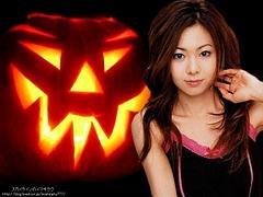 Mai Kuraki Halloween Live