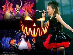 Mai Kuraki Happy Happy Halloween Live 2013