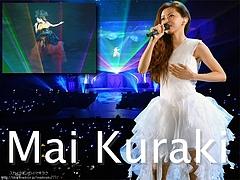 Mai Kuraki Happy Happy Halloween Live