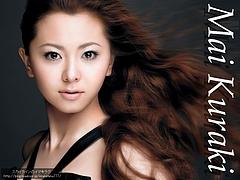 Mai Kuraki Precious Beauty