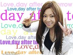 Mai Kuraki Love,Day after tomorrow