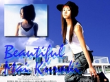 Mai Kuraki is Beautiful♪