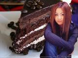 チョコ&コーヒーケーキ&Mai-K♪