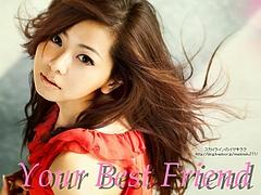 Mai Kuraki Your Best Friend
