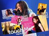 touch Me!ライブ麻衣ちゃん♪Part2☆