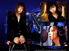 Cool sound Mai Kuraki♪
