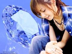 Mai Kuraki Diamond Wave
