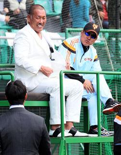 【野球】清原和博氏、薬物使用の影響で緊急入院していた(週刊文春)