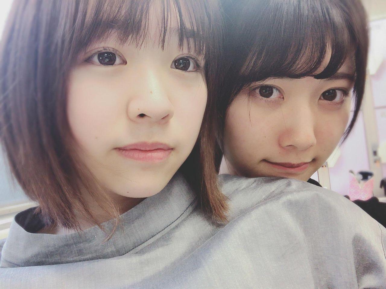 「伊藤 純奈 西野七瀬」の画像検索結果