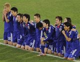 日本代表�