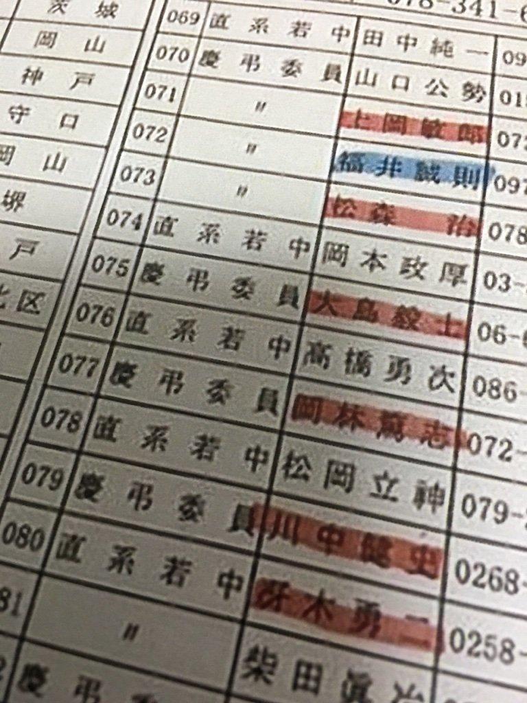 神戸山口組分裂へ 明日離脱グル...