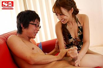 【明日花キララ】素人男性対明日花キララのエロテク耐久セックスバトルww