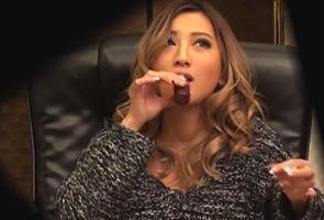 【AIKA】エステで媚薬飲ませた崩壊ギャルが絶叫中出しセックス|AIKAエロ動画