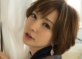 【里美ゆりあ】スケベ美人が真昼のホテルで絡み合う主観プレイ!
