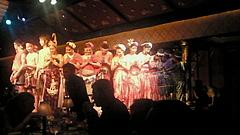 タイのダンス3