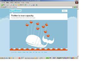 TwitterOVERCap