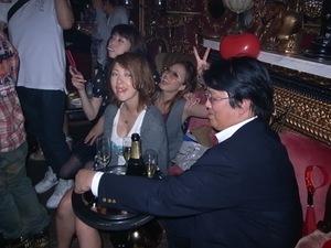 加藤ミリヤさん誕生日