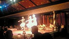 タイのダンス2