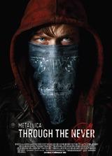 『メタリカ』IMAX券ポスター