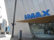 メルボルン博物館IMAX