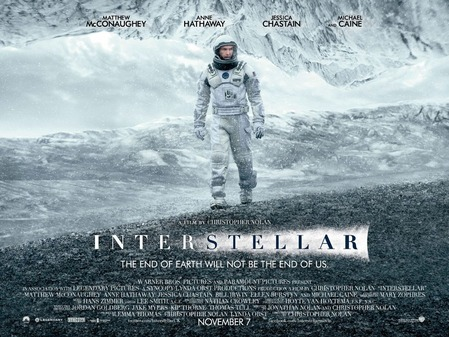 Interstellar-Main
