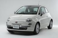 FIAT500 New
