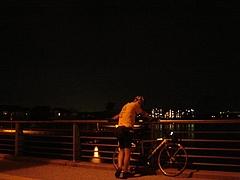 0911:Night Run Bicycle 5