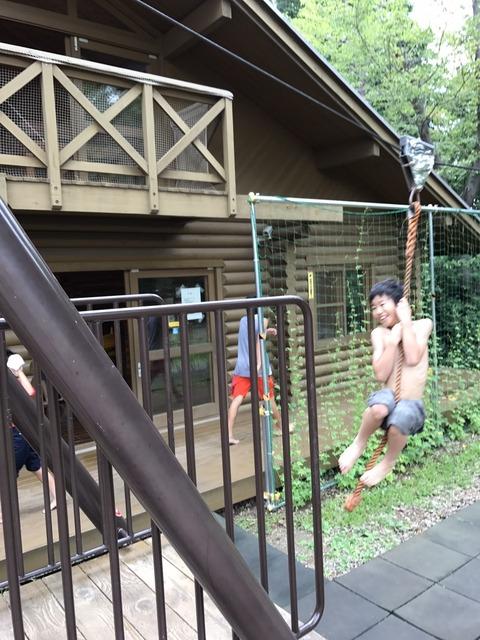 2017810綱島ログハウス_170824_0027