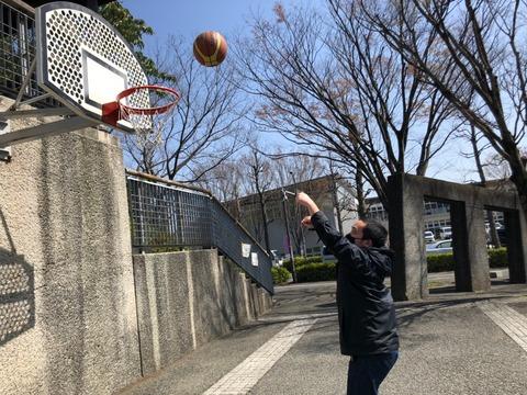 りょうさん バスケット