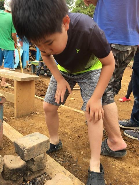 夢パークで泥んこ祭り 526_180527_0071