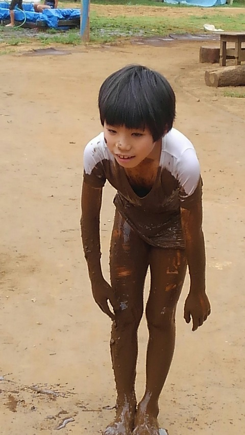泥んこ夢パーク_180803_0030