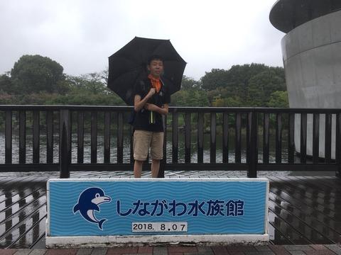 ダビンチ&エジソンしながわ水族館遠足_180812_0159